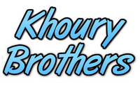 Khoury Brothers Stump Grinding